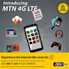 MTN 4G LTE now Live