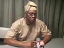 "Fayose condemns attack on Tinubu. says ""the humiliation of Tinubu is as good as humiliation of the Yoruba race"""