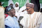 Between Tinubu and Buhari: The Modern Day Afonja and Alimi - By Reno Omokri