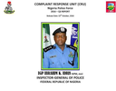 Nigeria Police recover N2.7m bribe money from Assistant Commissioner of Police
