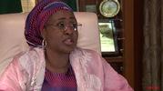 Aisha Buhari And That BBC Interview By Reuben Abati