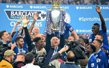 Leicester City becomes first EPL side to win first 3 champions league matches in history