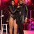 Toni Braxton brings her mum on stage at her concert