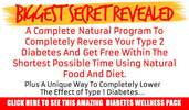Read till the end to find out the 100% natural supplement for Diabetes