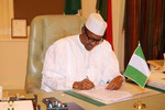 Budget: Pres Buhari writes NASS to borrow $29.96bn external loan