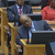Watch: President Zuma falls asleep during Finance Minister's mid-term budget speech