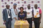 FCMB rewards another set of customers with millions