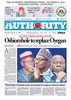 The Authority Newspapers Today October 31, 2016