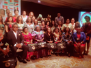 Mrs. Folorunsho Alakija :  AWLO raising the nest generation of female leaders