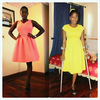 Young Nigerian girl shares inspiring post 7 years after her right leg was amputated
