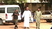 Photos: Man arraigned over fake N2bn National Assembly contract