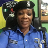 Delta PPRO refutes reports that she confirmed a story to Sahara Reporters