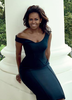 Michelle Obama stuns for Vogue magazine...(photos)