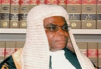 Justice Onnoghen may not be Nigeria's substantive CJN - Fayose