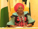 $175m reportedly found in the account of a company linked to Patience Jonathan