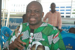 "Fayose tasks NJC on Justice Abang, calls for his sack, says; ""He's a disgrace to the judiciary"""
