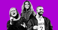 Grammy nomination: 9 for Beyonce, 8 each for Drake, Rihanna, Kanye West