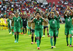 Super Falcons refuse to leave camp until their entitlements are paid
