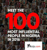 Tiwa Savage, AY, Odunlade Adekola, Kunle Afolayan, others make #Y100 - The 100 Most influential Nigerians in 2016