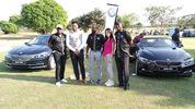 Tecno partners Coscharis to host the BMW Golf Cup International final