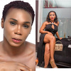Exclusive: Cross-dresser, Bayo accuses upcoming actress of being fetish, she fires back saying he stole her 60k & lives a fake life