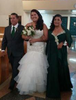 Mother of the bride dies after tree falls on wedding party