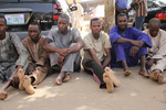 Photos: Police rescued over 163 hostages and arrested 640 crime suspects in Bauchi State in one year