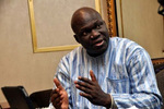The Morning After Christmas By  Reuben Abati