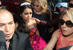 Thousands show up at Mexican girl's quiceanera after her Dad's Facebook invitation went viral