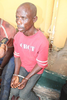 Photos: Police arrest 61-year-old man who has been raping 10-year-old girl in a hotel for months in Abia State