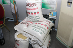 Rice labeled as plastic by Customs was actually contaminated by microorganism- NAFDAC