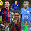 Disagree or agree.. Check out LIB's player, manager and World Football Team of the year