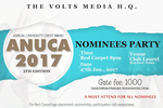 Airtel, GT Bank, Toby Grey, WapTV, Femi Adebayo, Kiss Daniel, others get recognized  as ANUCA drop full nominees list