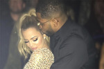 'The happiest I've been in years' - Khloe Kardashian gushes about Tristan Thompson