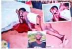 Man chops his elder brother to death while he slept for failing to give him pocket money