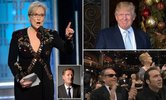 Piers Morgan comes for Meryl Streep over her Golden Globes attack on Donald Trump