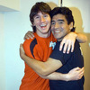 Football legends Diego Maradona & Roberto Carlos slam Lionel Messi for snubbing FIFA award ceremony