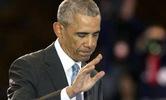 Full text of President Obama's farewell address