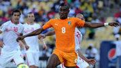 We will raise our game, vows Ivorian Kalou