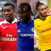 Alex Iwobi, Victor Moses and the 4 other footballers who could win the 2017 African player of the year (Editorial)