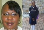 Ex-marine mother kills her 9-year-old daughter and herself
