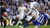 Madrid open up five-point lead over Barca