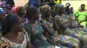 Nigeria Chibok girls: Lone schoolgirl escapes Boko Haram captivity