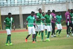 OGA NA MASTER: Nigeria Vastly Superior To Benin In Past Meetings