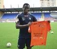 Taye Taiwo: Why I Joined Swedish Club AFC Eskilstuna