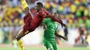 Nigeria to meet Ghana in Sunday's WAFU Cup final
