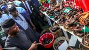 Yahaya Bello: 5 Takeaways from the Kogi Economic Summit