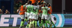 Nigeria's show of character and Ighalo's goals secure AFCON progress