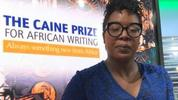 Caine Prize winner Lesley Nneka Arimah on books that inspire her