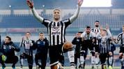 Cyriel Dessers: Dutch league leading scorer opts for Nigeria